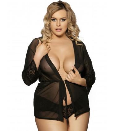 plus size lingerie Plus Size Babydoll